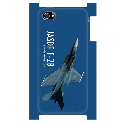 写真-自衛隊F-2B
