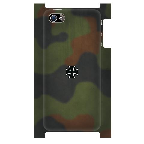 ドイツ連邦軍戦車迷彩001