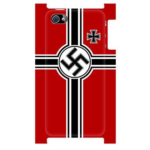 ドイツ国防海軍軍艦旗